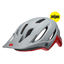 Bell 4Forty MIPS MTB Helmet Cliffhanger Grey/Crimson