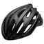 Bell Formula Road Helmet Matte/Gloss Black/Grey