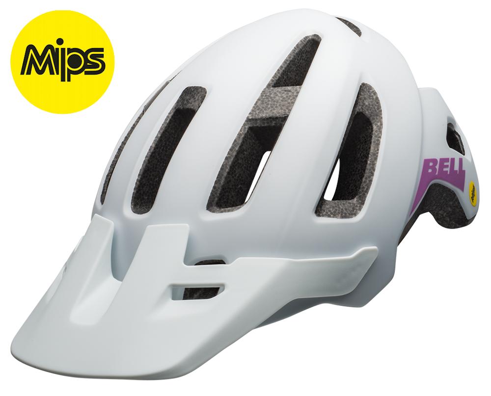 Bell Span Youth Bmx Helmet Matte Black