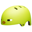 Bell Span Youth BMX Helmet Matte Bright Green