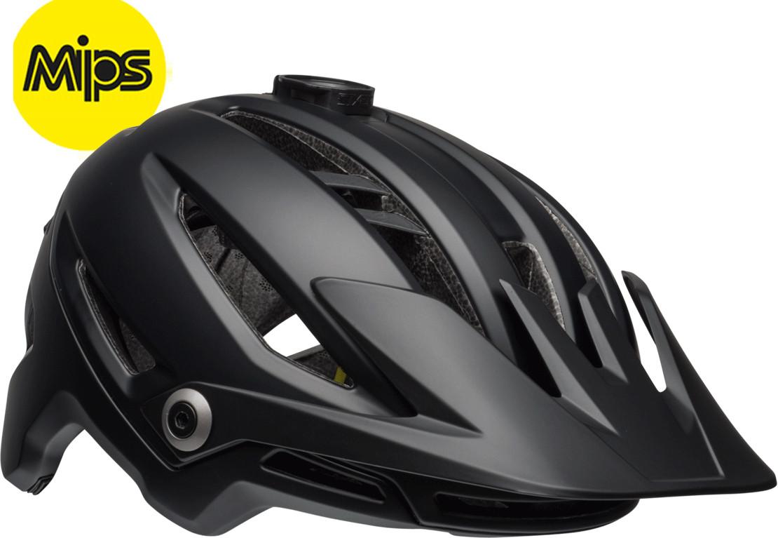 Bell Tracker Mtb Helmet Silver