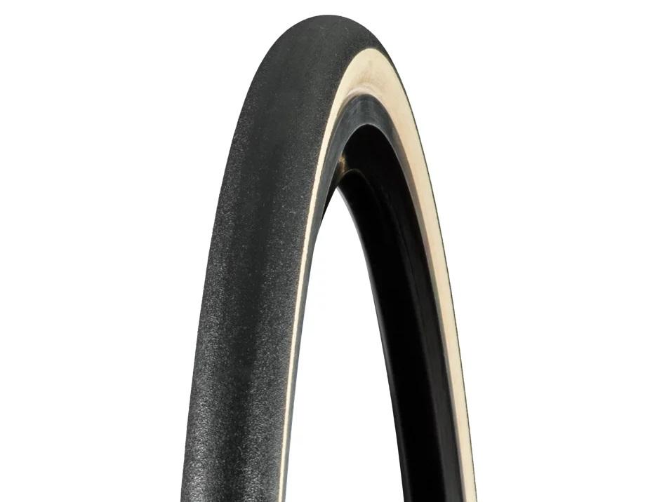 Bontrager R4 Hard-Case Lite Handmade 700c Road Tyre Black