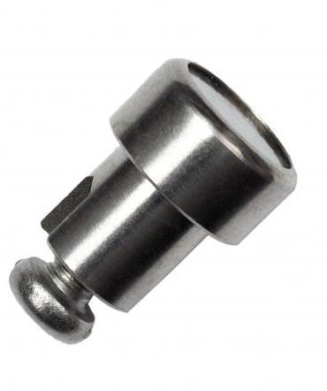 Bosch Spoke Wheel Magnet Silver