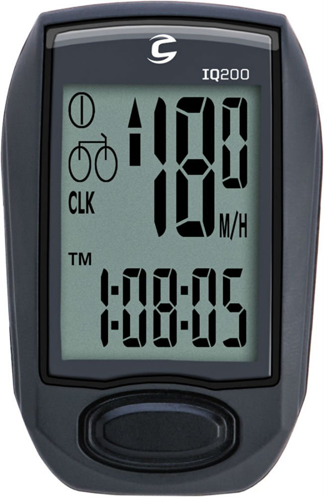 5de462daf7c Cannondale IQ200 11 Function Computer Black £23.99