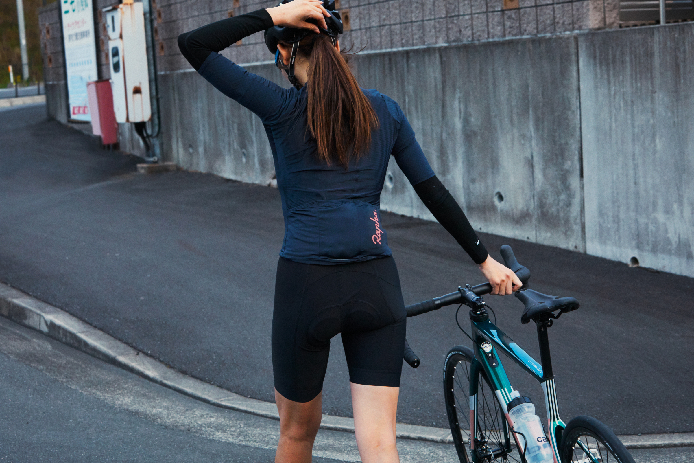 Cannondale Womens Tri Shorts
