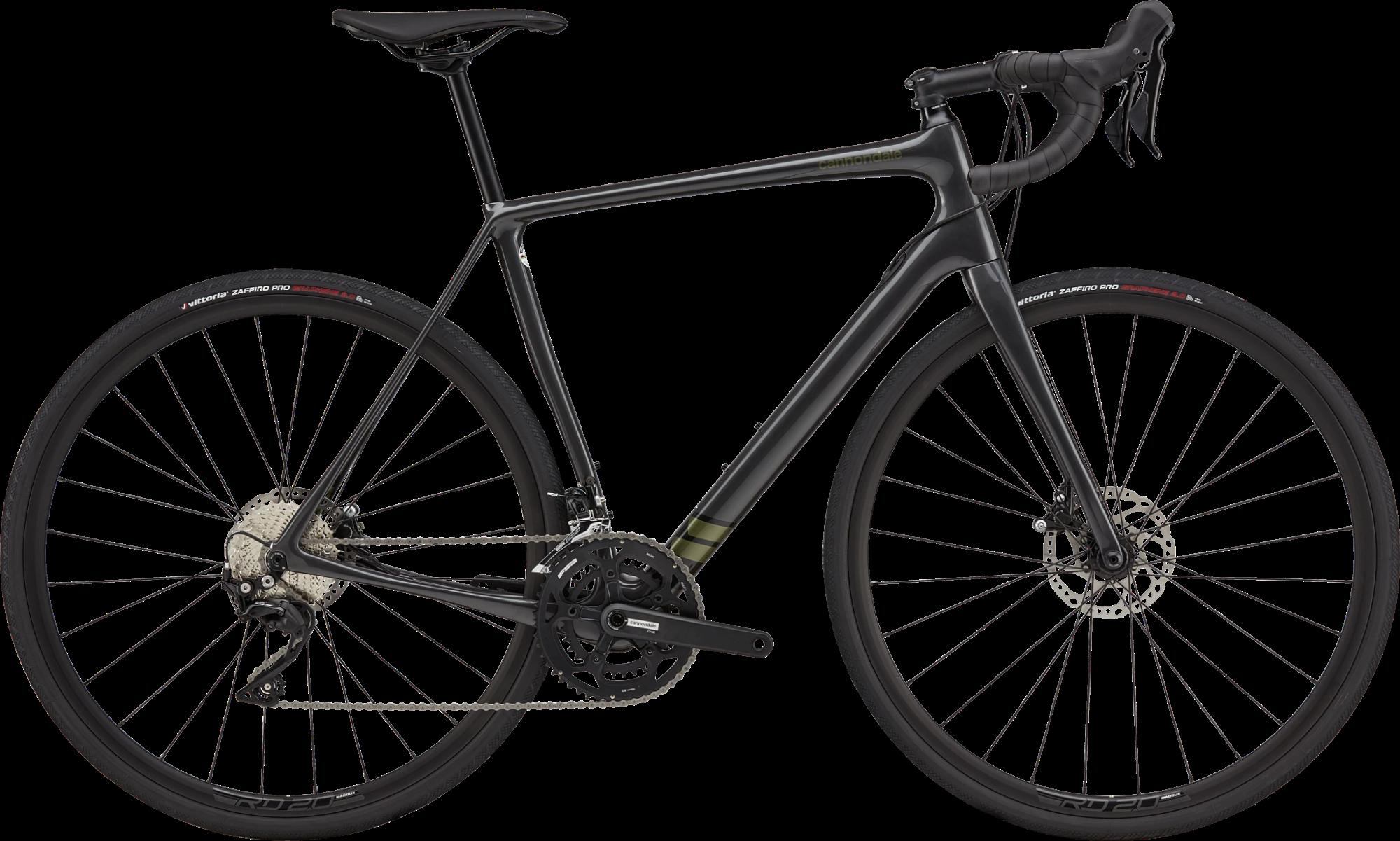 Cannondale Synapse Carbon 105 Road Bike 2021 Mantis