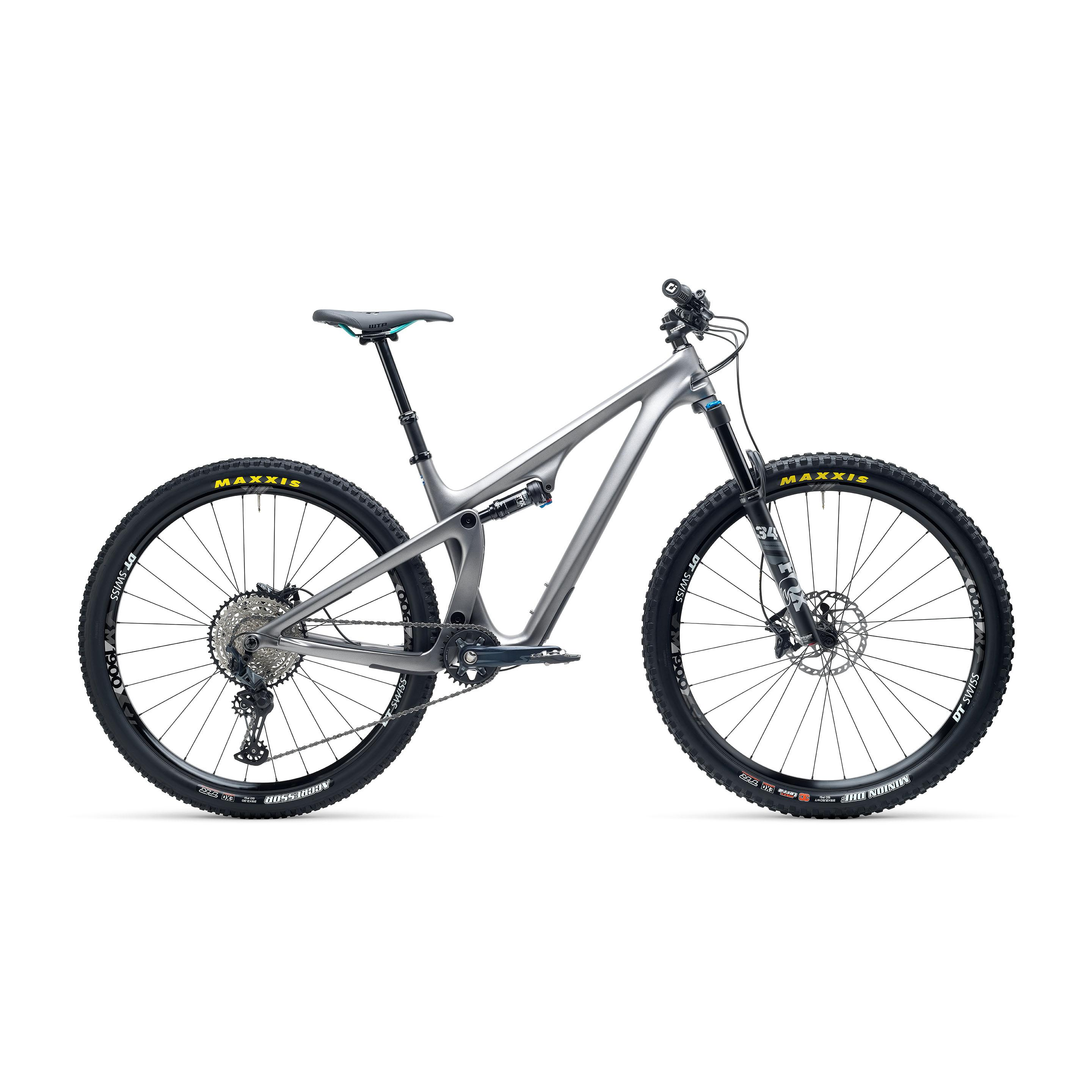 Yeti SB115 C-Series 29er Mountain Bike 2021 Anthracite