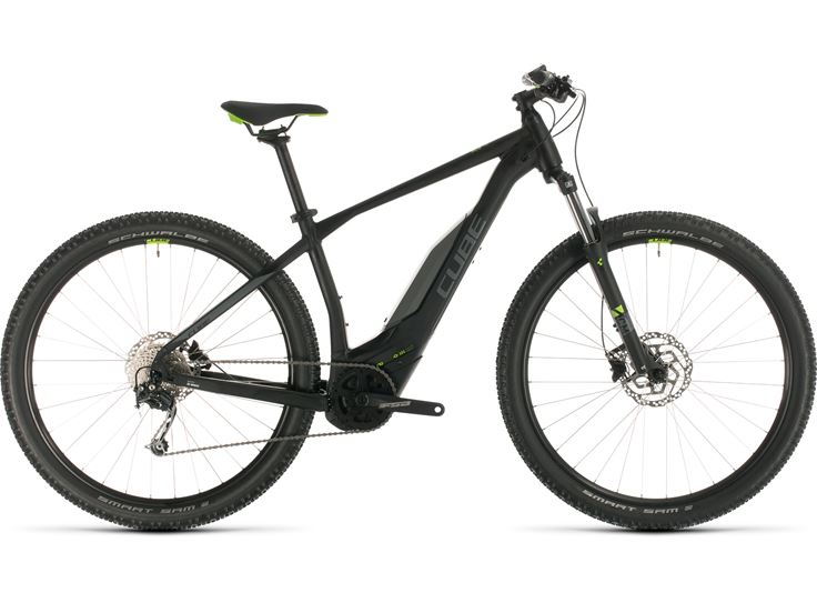 Cube Acid Hybrid One 400 Electric Mountain Bike