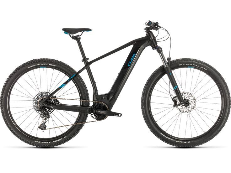 Cube Reaction Hybrid 625 Ex 29″ Electric Mountain Bike