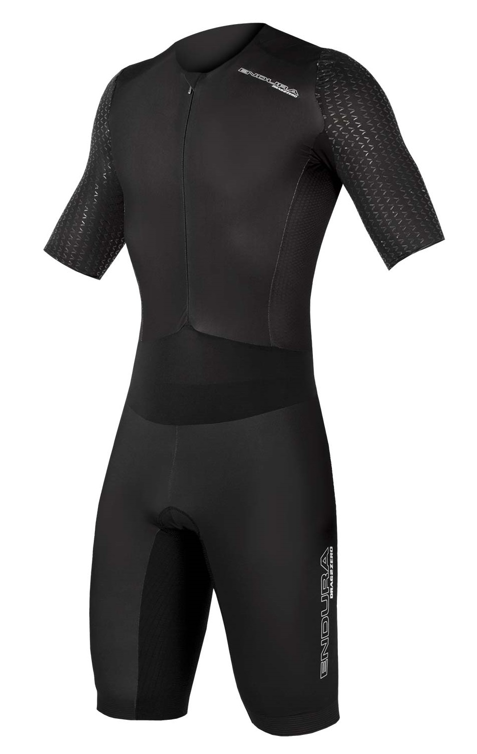 Endura QDC D2Z SS Tri Suit II With SST