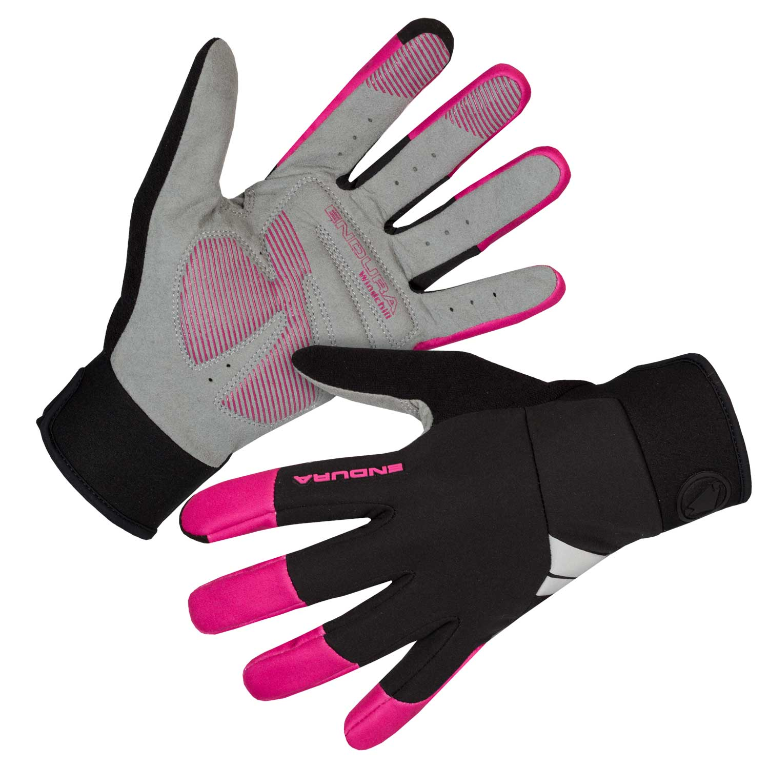 Finish Line Mechanic Grip Gloves S/m Black