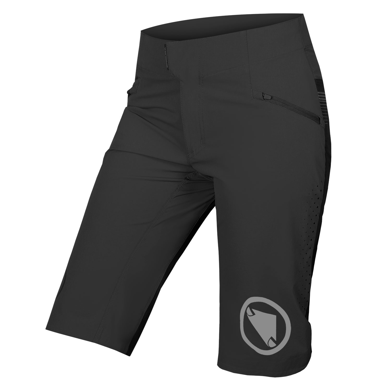 Fabric Scoop Sport Shallow Saddle Black