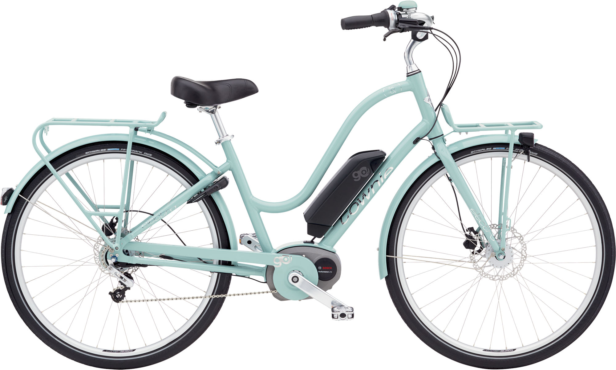 cf08b82c931 Electra Townie Commute Go 8I Womens Electric Bike 2018 Blue £1,799.99