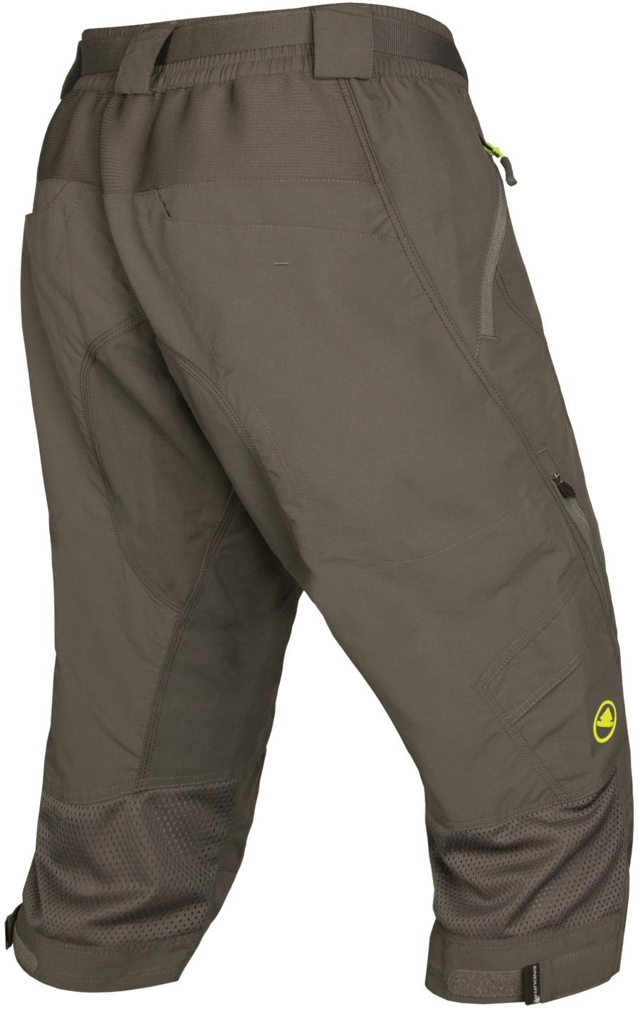 шорты endura hummvee ii 3 4 shorts