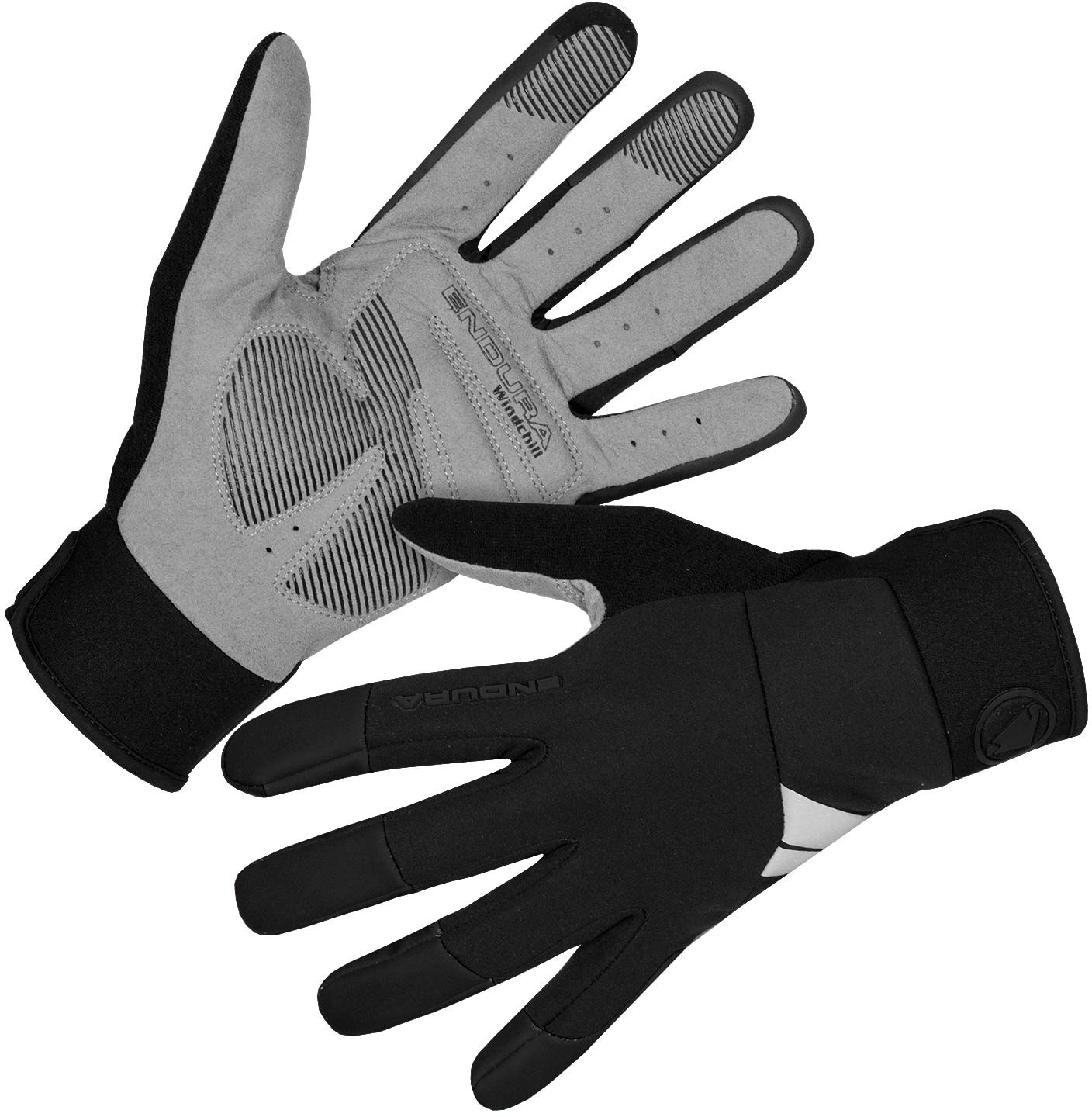 Finish Line Mechanic Grip Gloves L/xl Black