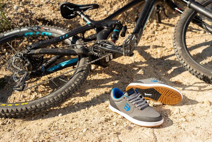 Etnies Marana Crank MTB Shoes Black/Gum