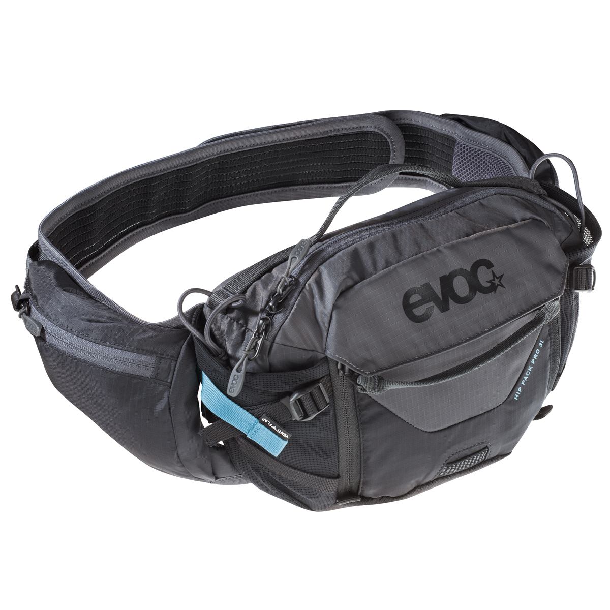 Fox Airspace Stray Goggles Flame Red