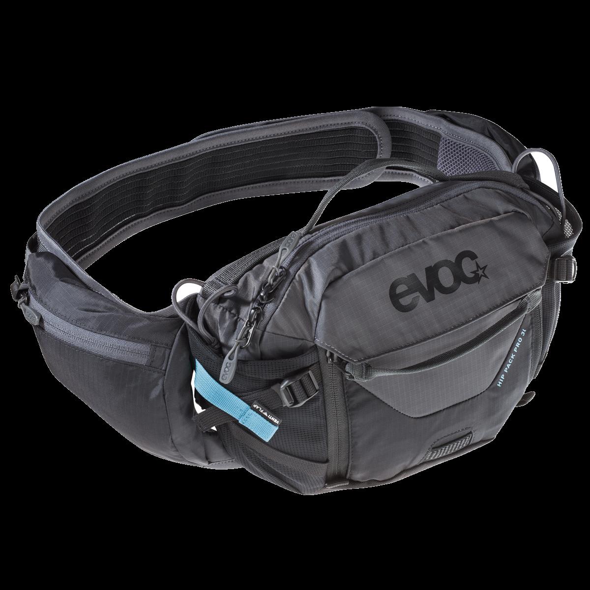 Evoc Hip Pack Pro 3L   waist bag