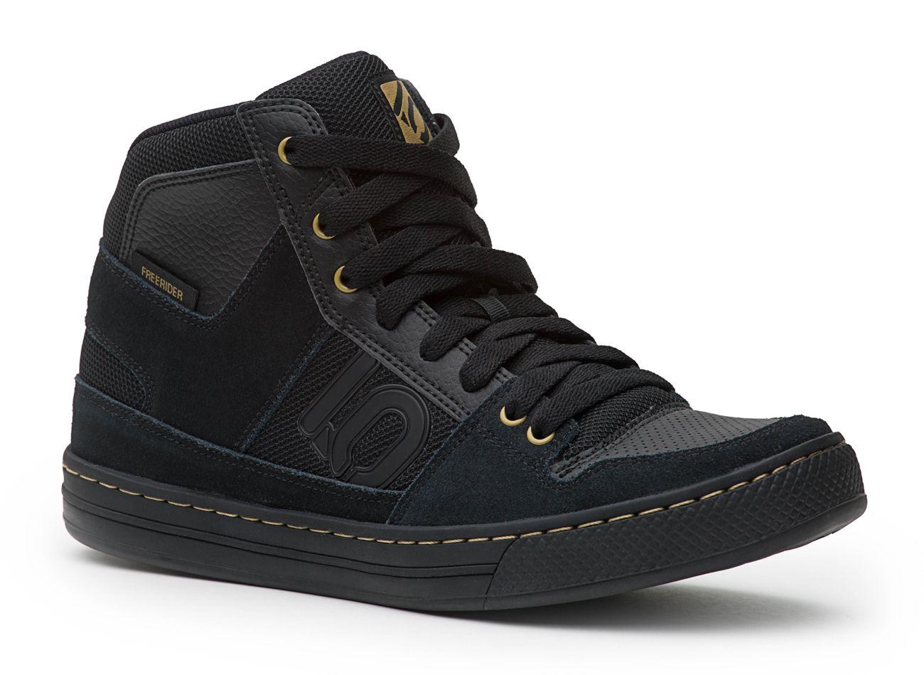 Five Ten Freerider High MTB Shoes Black
