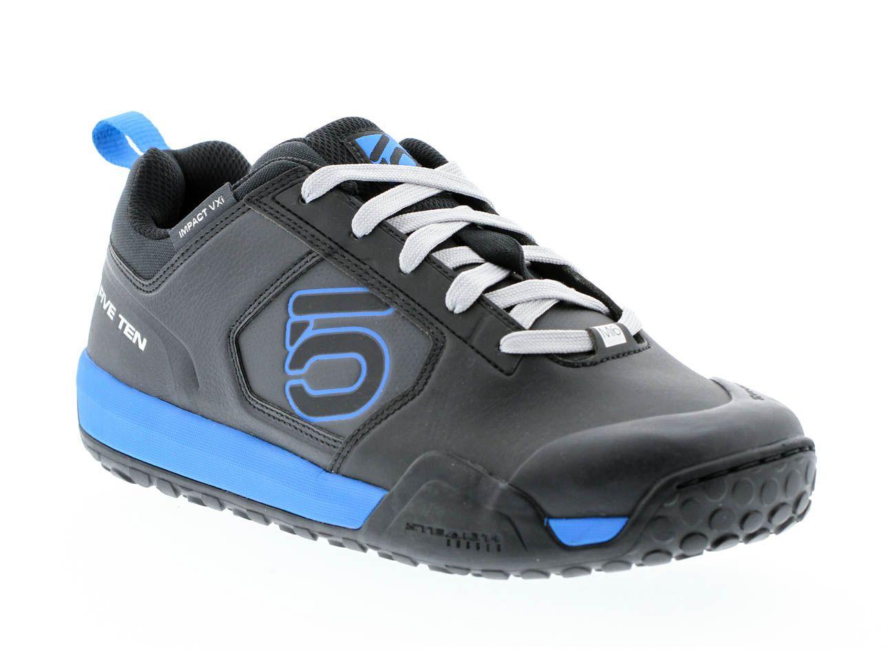 Five Ten Impact VXi Flat MTB Shoes Blue