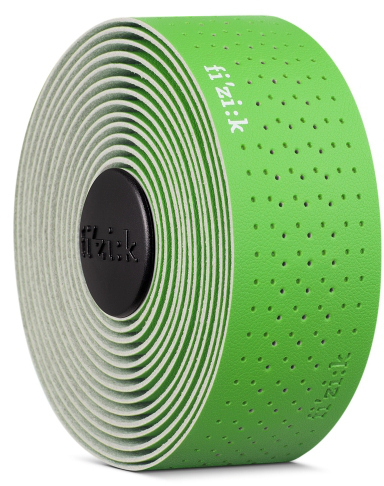Fizik Tempo Microtex Classic Bar Tape Green