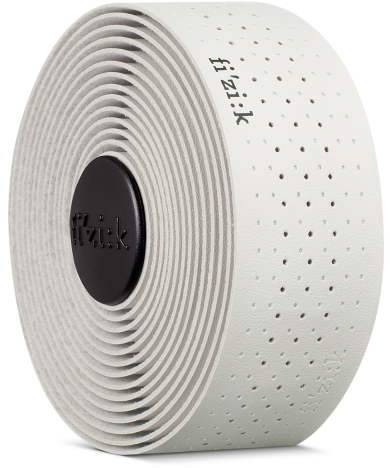 Fizik Tempo Microtex Classic Bar Tape White