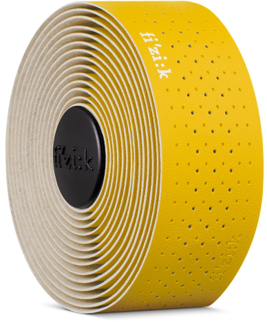 Fizik Tempo Microtex Classic Bar Tape Yellow