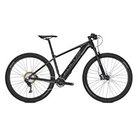 2ed3de2d65f Focus Raven 2 Electric Bike 2018 Carbon/Black £4,299.00