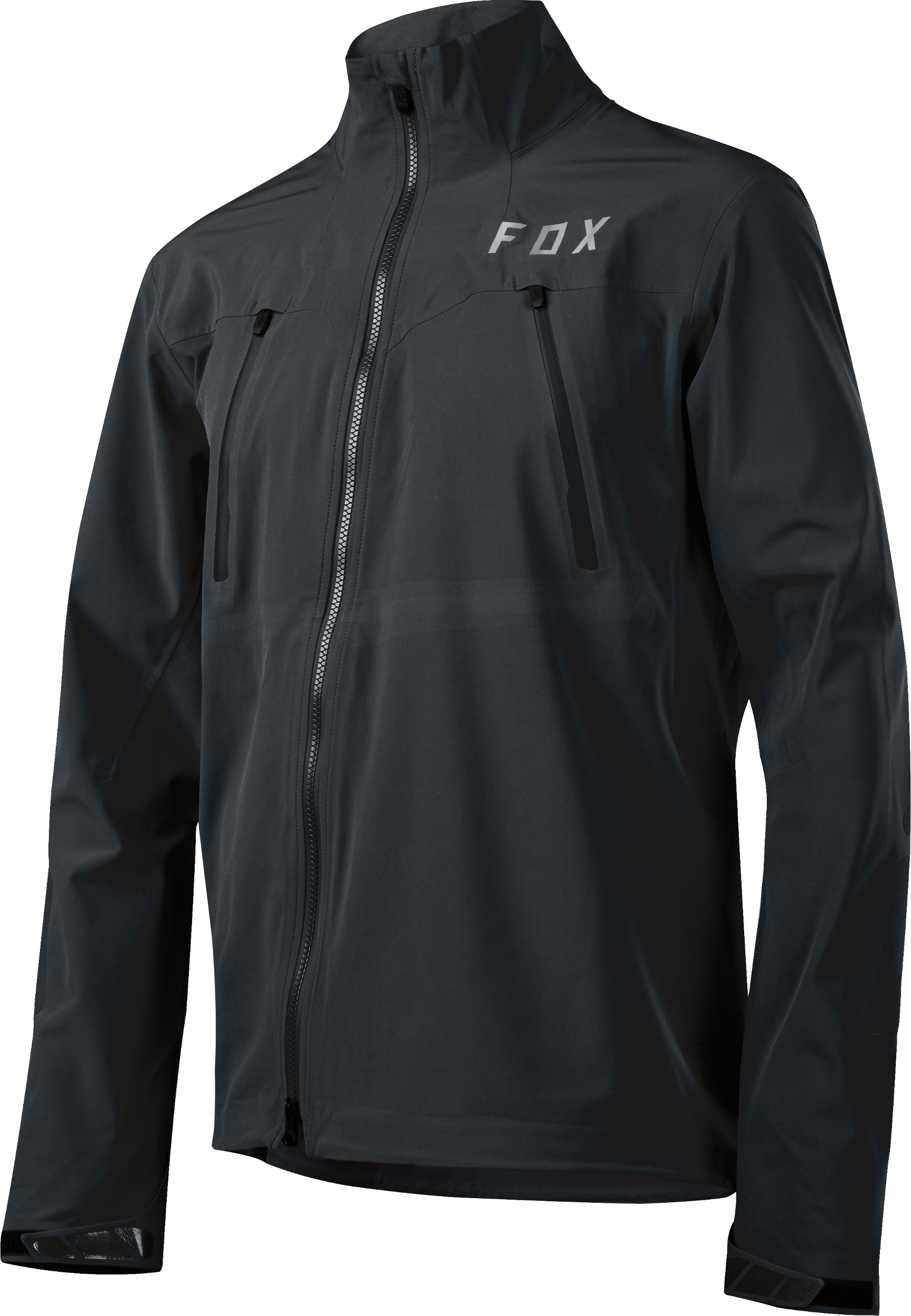 Fox Youth Ranger Dri-release Ss Jersey Black