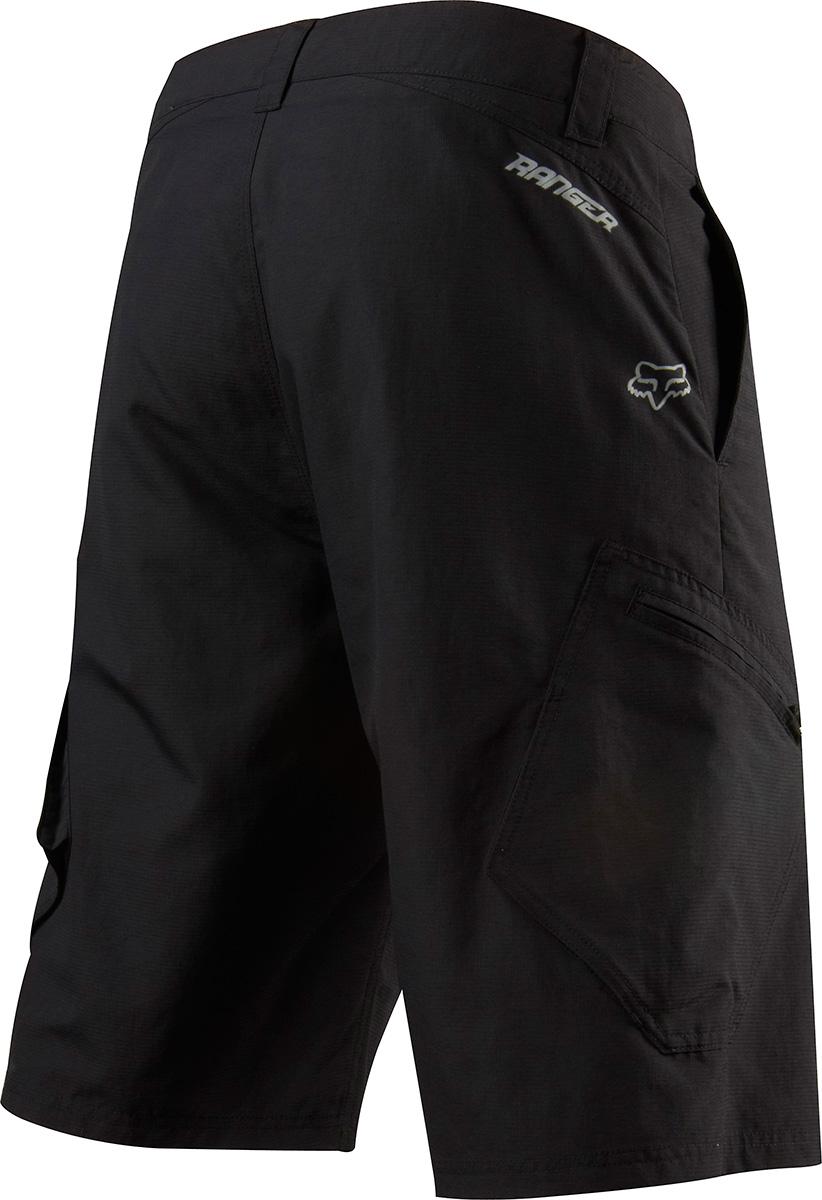 Fox Shorts Ranger Midnight Gr/ö/ße 36