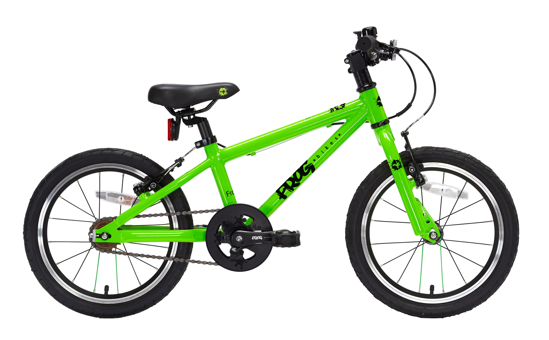 Frog 48 Kids Bike 2019 Green