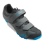 Giro Carbide R II MTB Shoes Dark Shadow/Blue