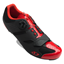 Giro Savix Road Shoes Bright Red/Black