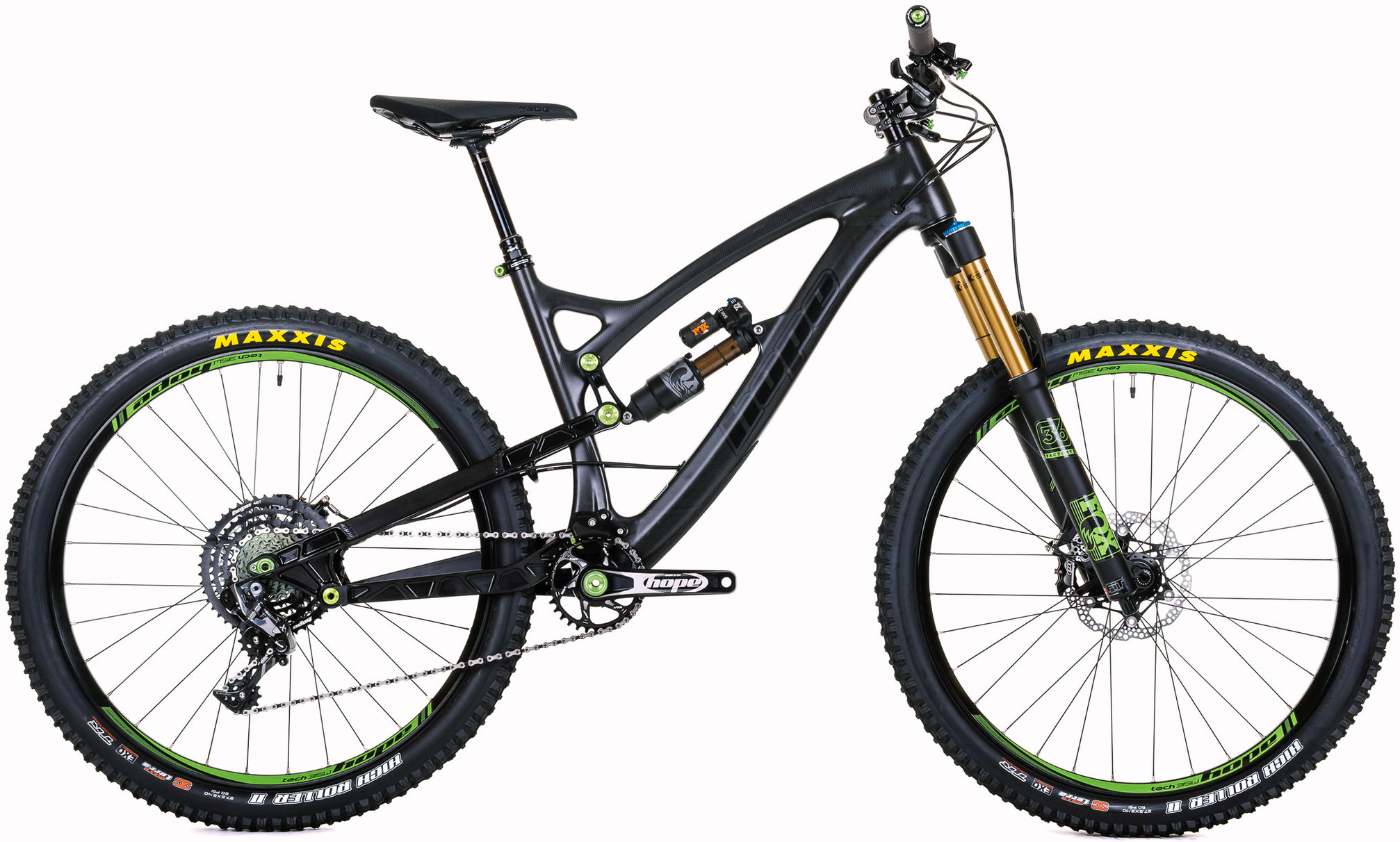Hope HB160 27.5 Mountain Bike £5,500.00