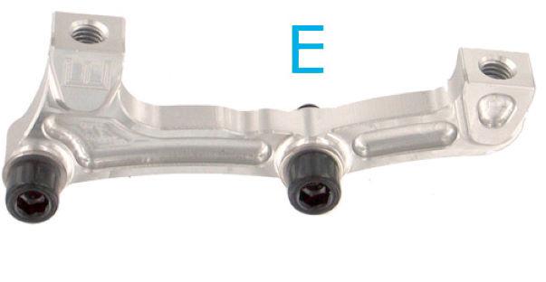 Ht Components Pedal Rebuild Kit An/mn/pa Black