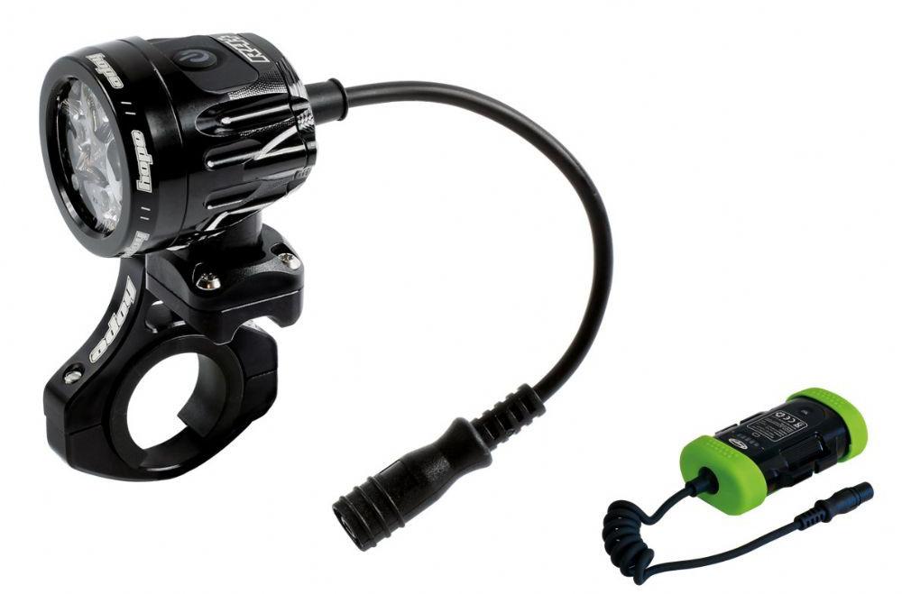 Hope R4+ LED Vision Standard UK Front Bike Light