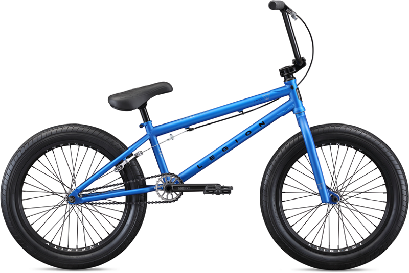 Mongoose Legion L100 BMX 20inch wheel 2020 Blue