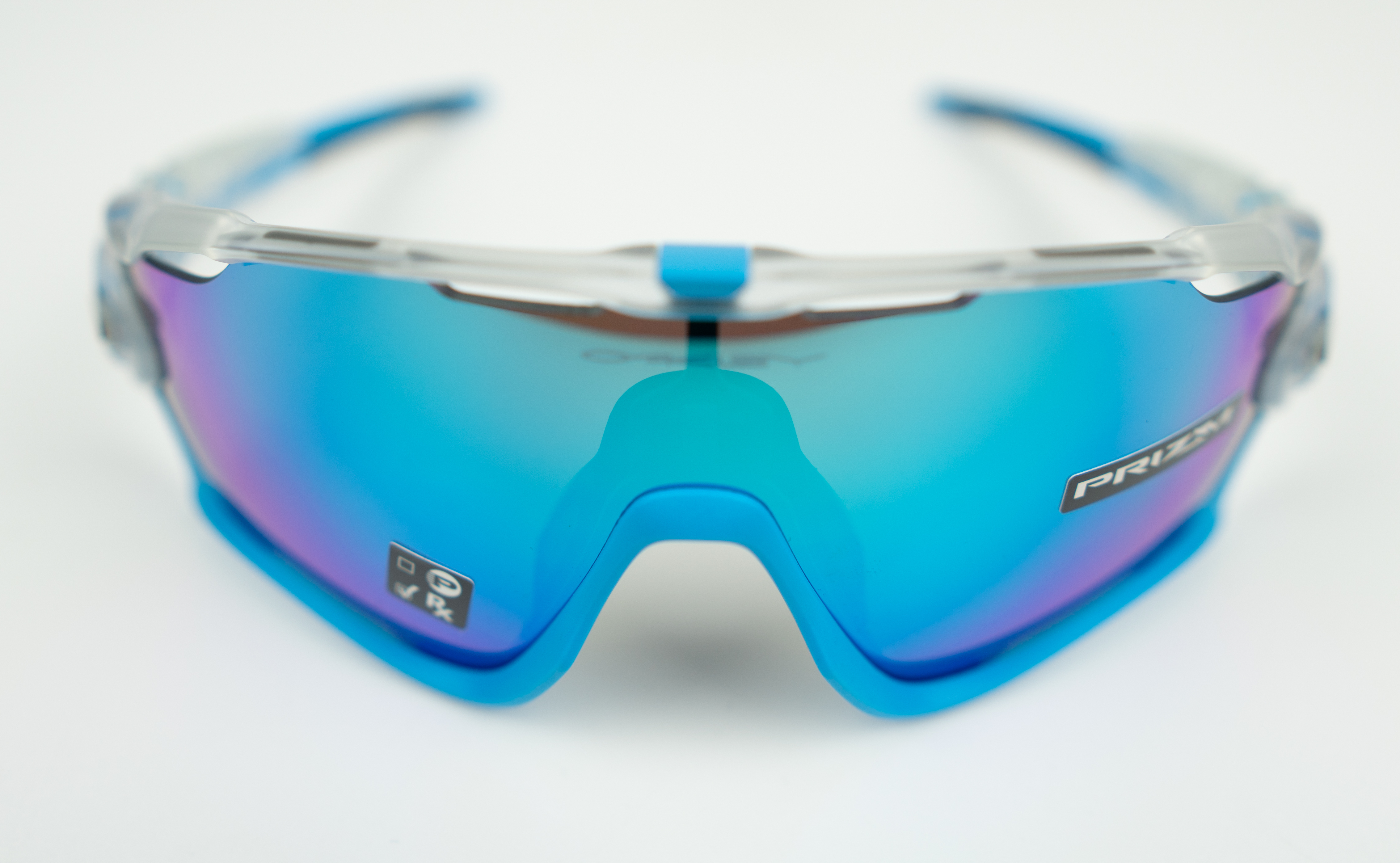 da7a556809 Oakley Jawbreaker Sunglasses Crystal Pop Sapphire Prizm £157.50