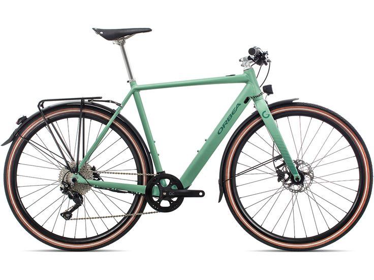 Orbea Gain F10 2020 – Flat Bar Electric Road Bike