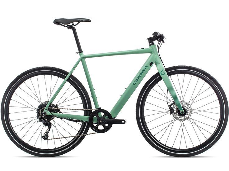 Orbea Gain F40 2020 – Flat Bar Electric Road Bike