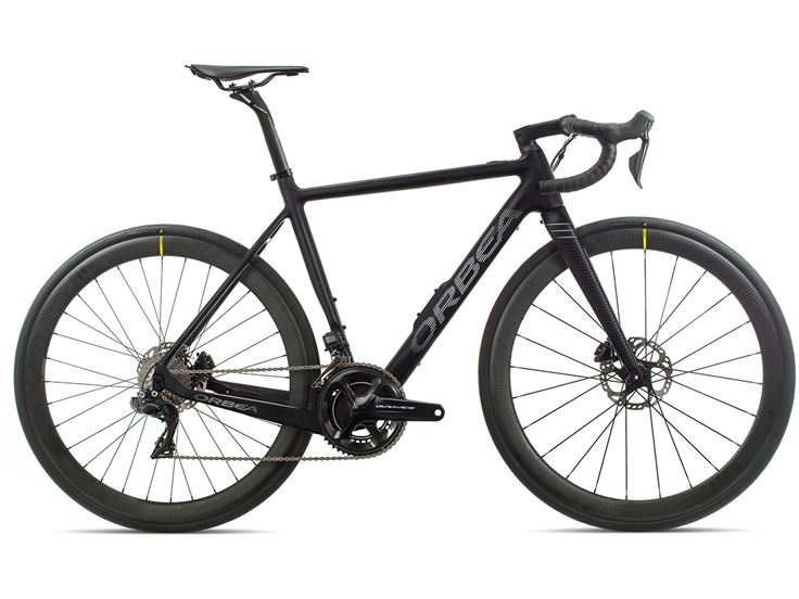 Orbea Gain M10i 2020 – Electric Road Bike