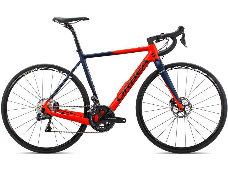 Orbea Gain M20i 2020 – Electric Road Bike