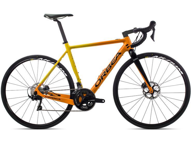 Orbea Gain M30 2020 – Electric Road Bike