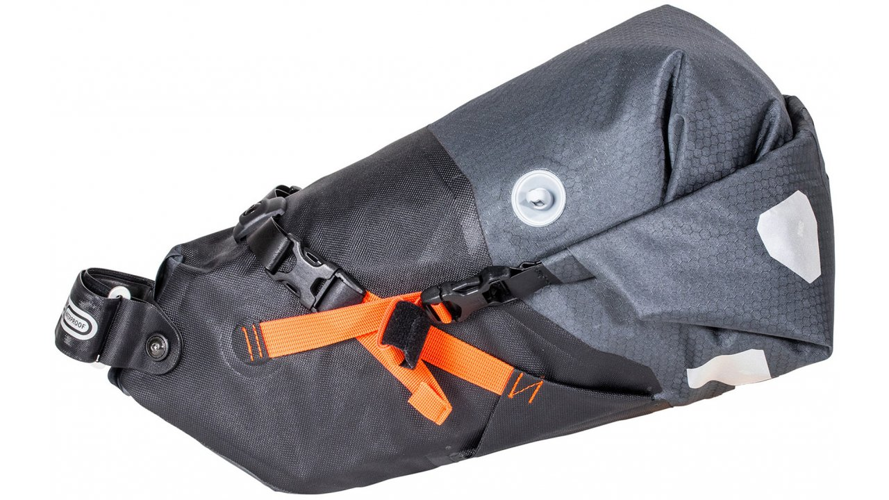 ortlieb seat pack test