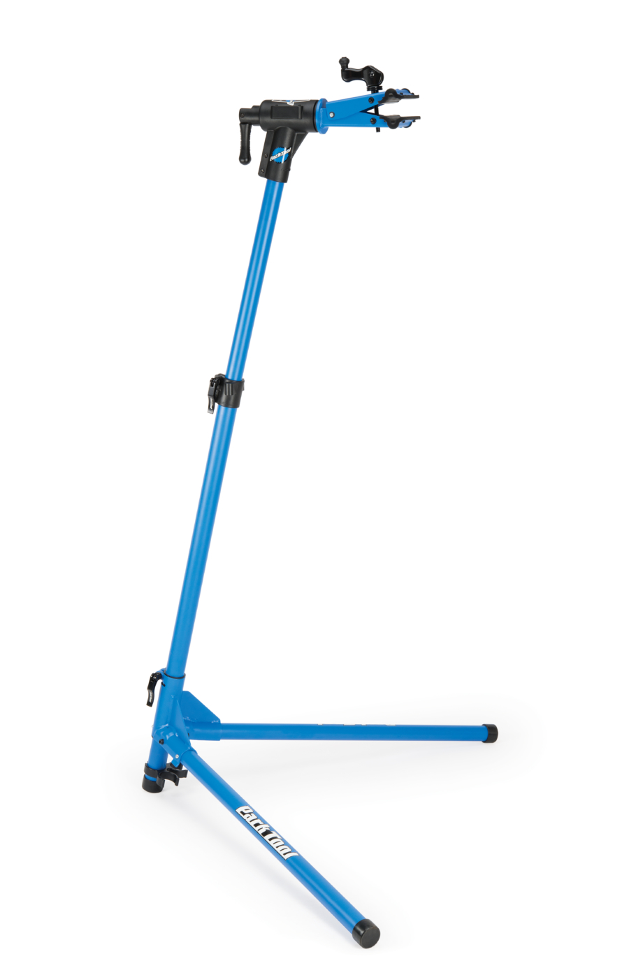 Park Tool PCS 4-2 Deluxe Home Bicycle Repair Stand-Single Bike-Blue-New