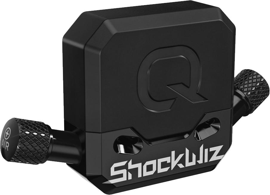 Quarq ShockWiz Suspension Tuner