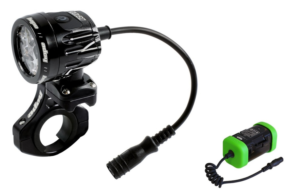 Hope R4+ LED Vision Standard EU Front Bike Light