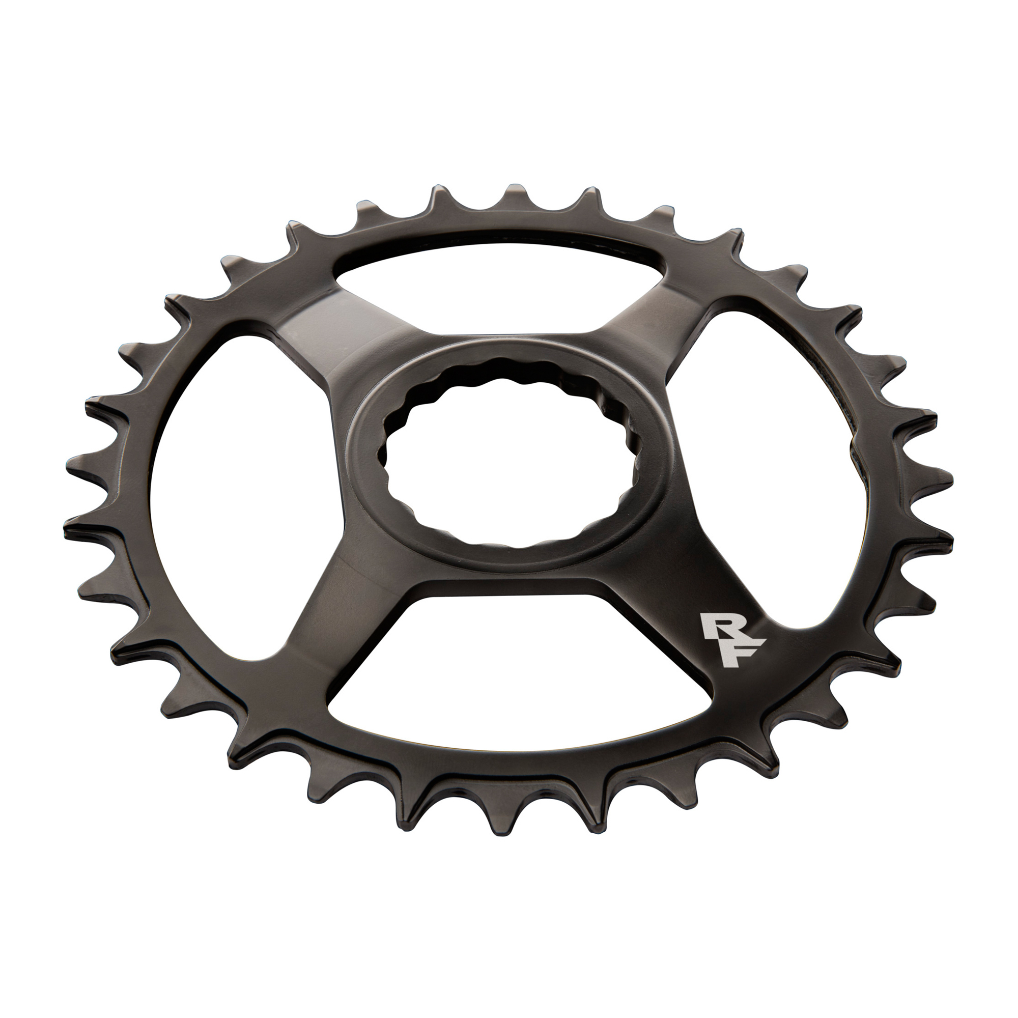 Race Face Narrow/wide Single Chainring 32t Black
