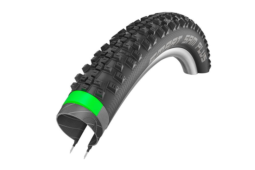 Schwalbe - Smart Sam Plus | tyres