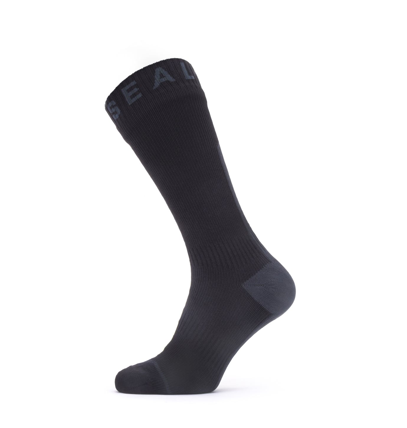 Ankle Length Sock, SEALSKINZ 100 Percent Waterproof Windproof and Breathable